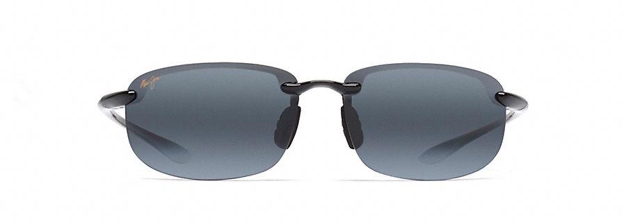 Maui Jim Hookipa Sonnenbrille Tortoise R407-10 Polarisiert 63mm kjRte2